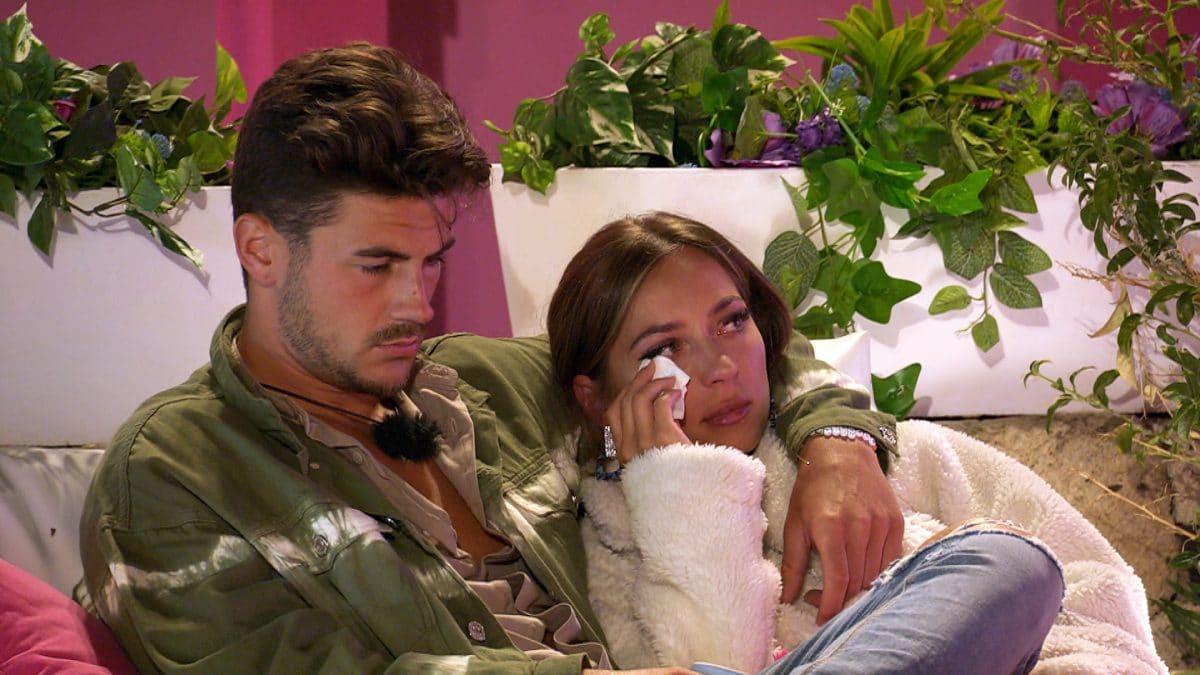 """""""Love Island"""": Adriano macht mit Bianca Schluss"""
