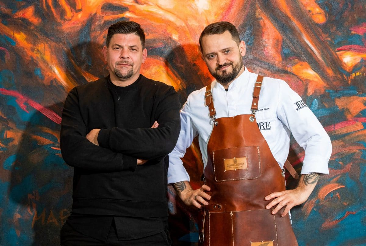 Kitchen Impossible: Tim Mälzer verliert zum dritten Mal in Folge