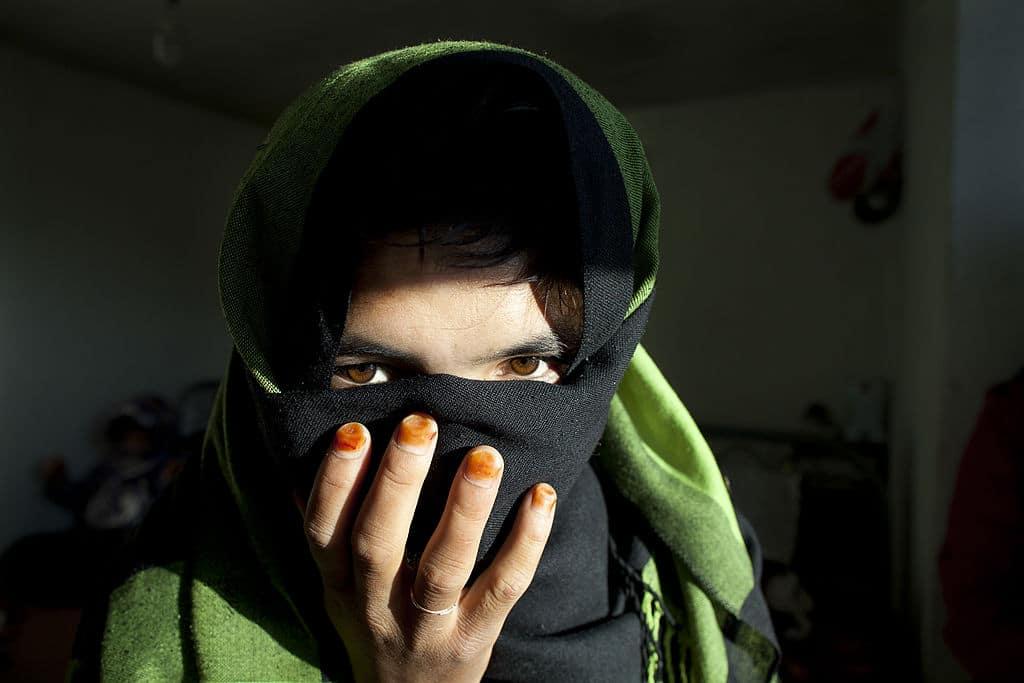 Wegen der Pandemie sind zehn Millionen Mädchen zusätzlich von Kinderehen bedroht