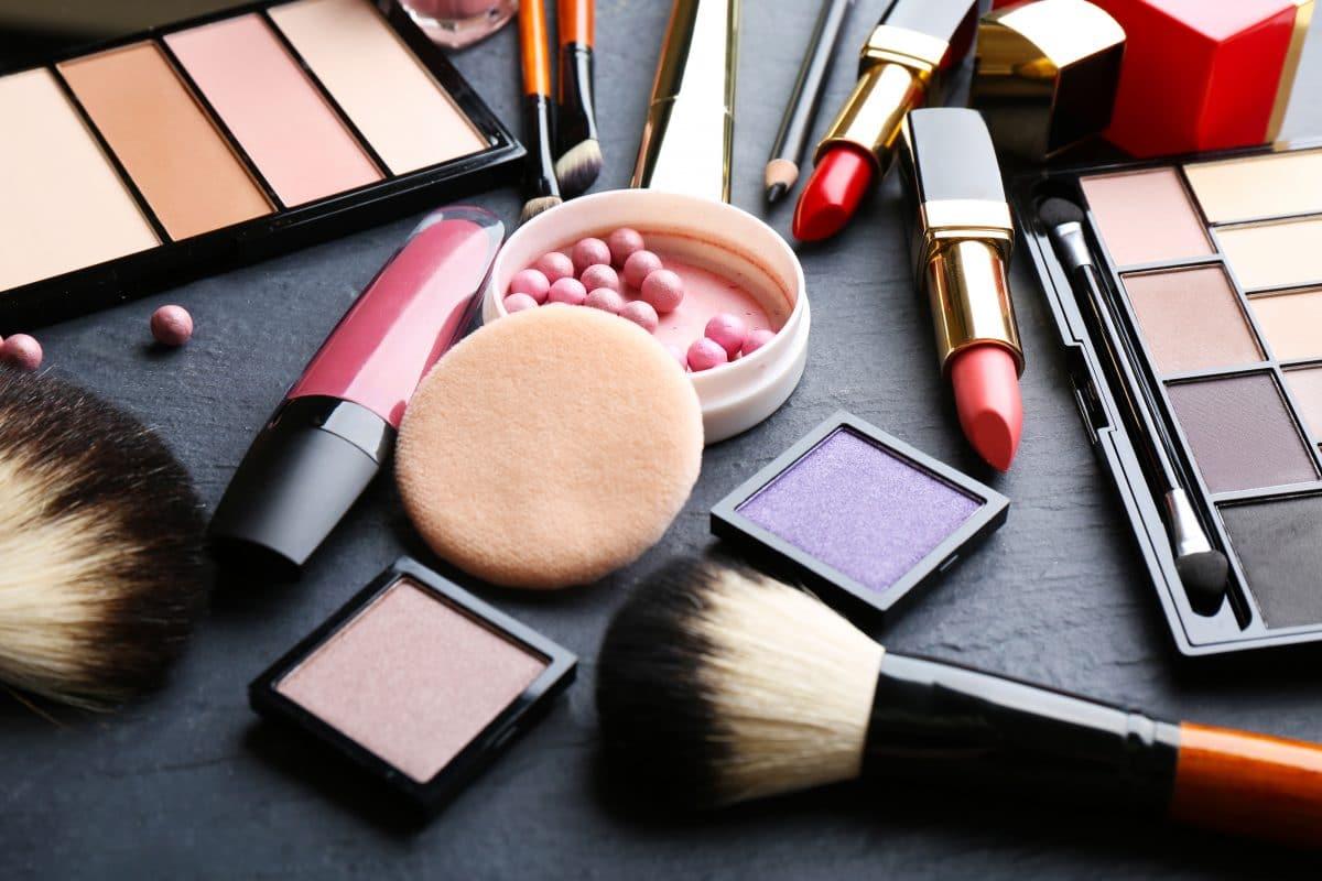 Über 75 Prozent der Kosmetika enthalten Mikroplastik
