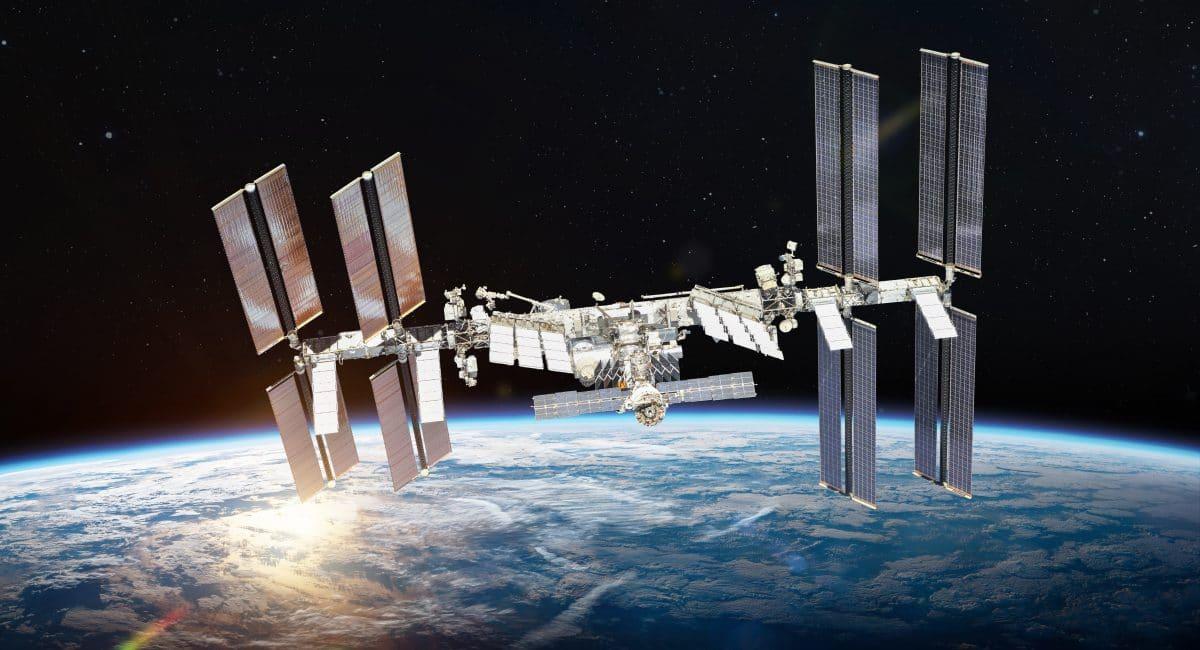 Außerirdische Lebensform? Forscher finden unbekannte Bakterienart auf der ISS
