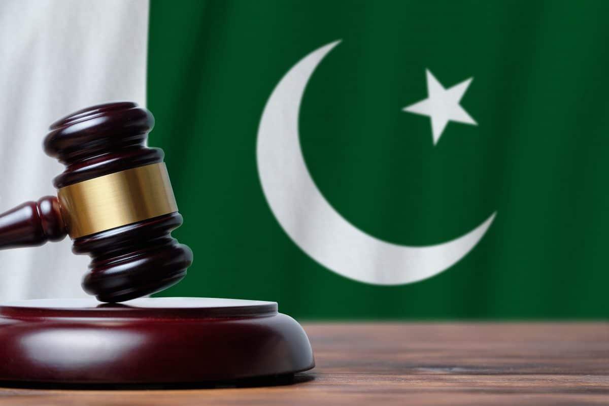 Zwei Männer in Pakistan wegen Vergewaltigung zum Tode verurteilt