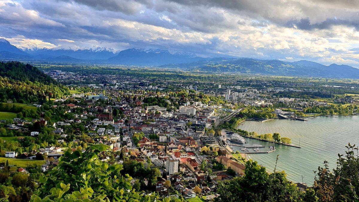 Vorarlberg: Das ist ab Montag wieder erlaubt