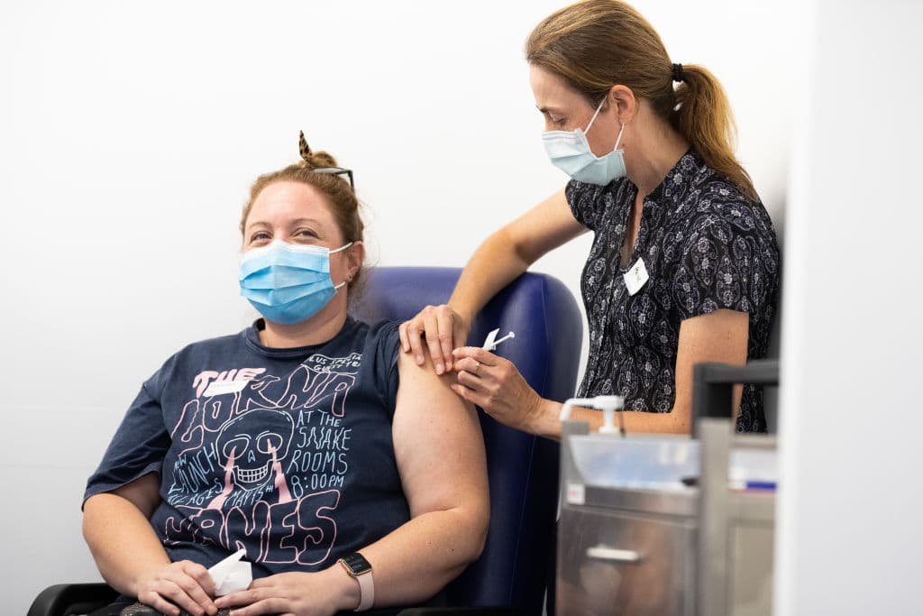 WHO empfiehlt AstraZeneca-Impfung auch weiterhin