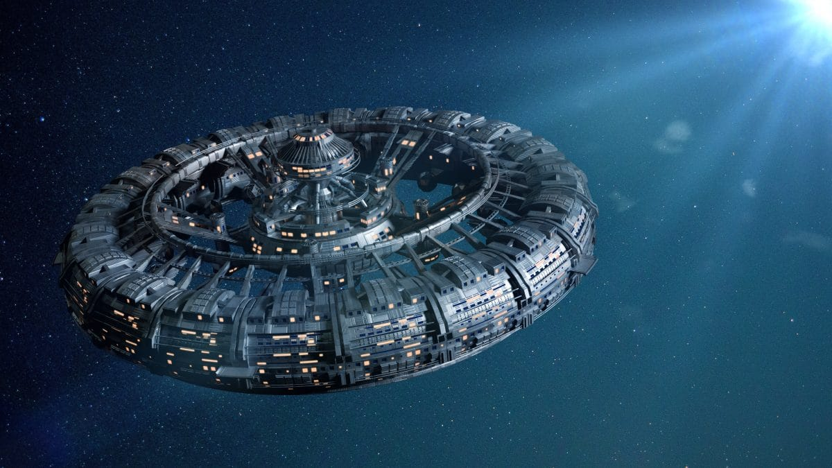 Außerirdischer Urlaub: Weltraumhotel eröffnet 2027