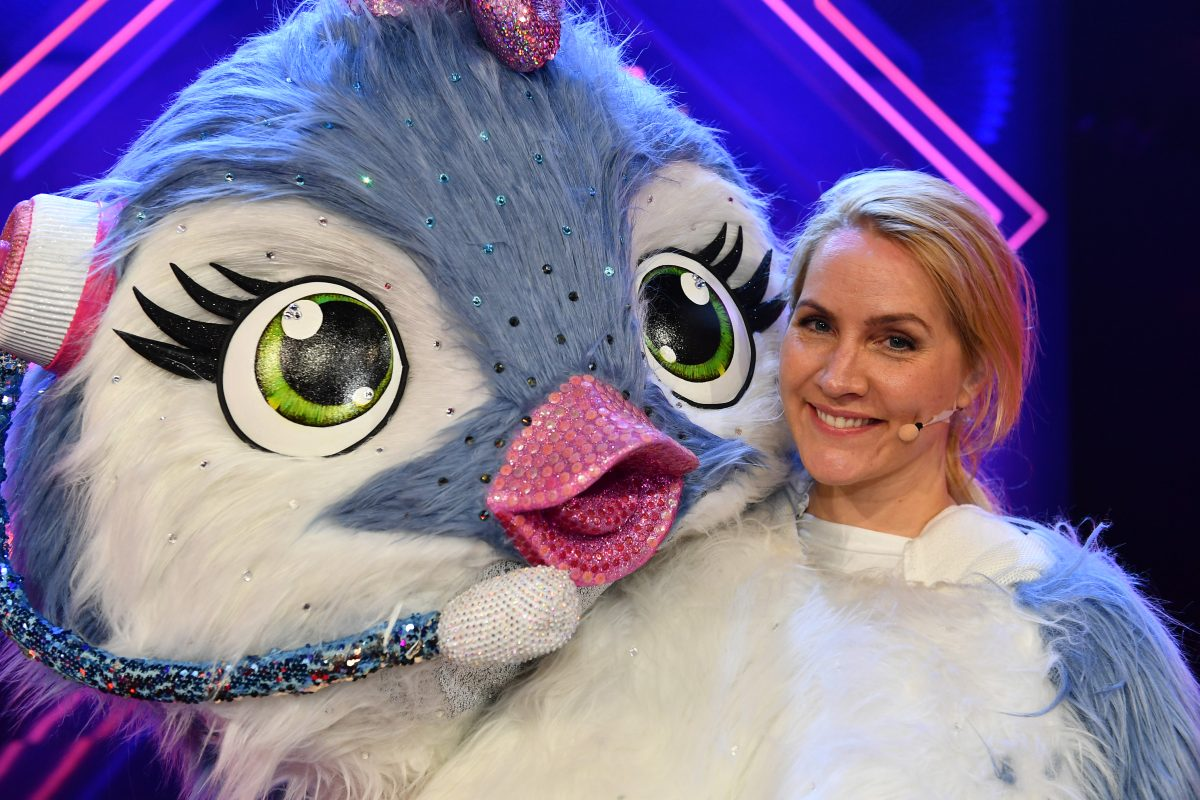 """""""The Masked Singer"""": Wer ist Judith Rakers?"""