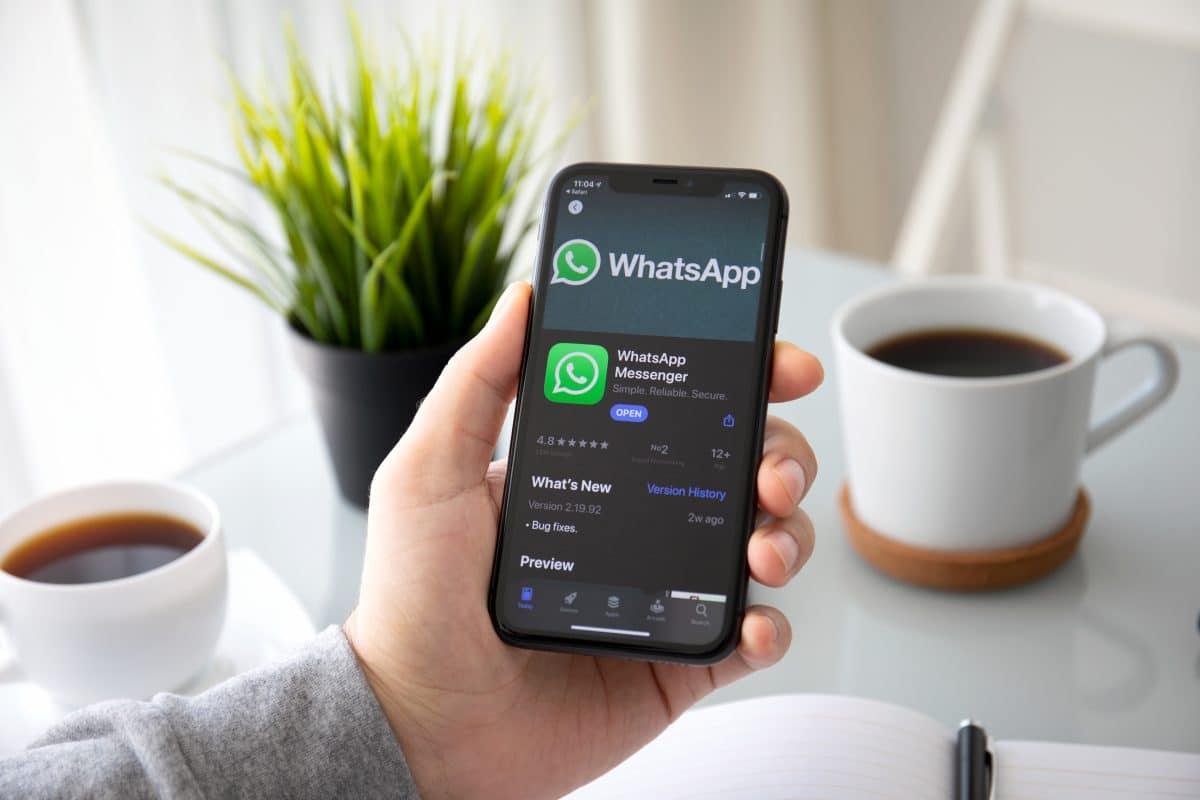 WhatsApp bekommt neues Feature für mehr Sicherheit
