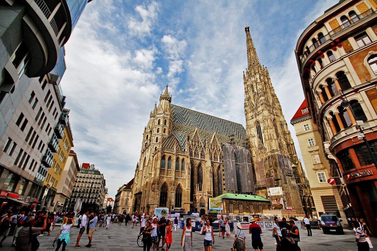 Ab 1. April: Wien verhängt Maskenpflicht im Freien