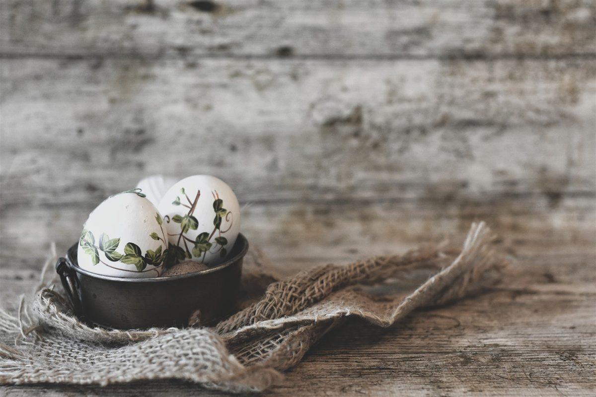 Oster-Tassenkuchen Rezept