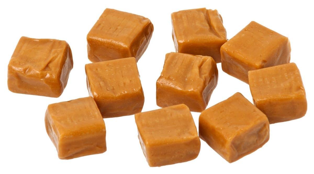 Knäck – Schwedisches Toffee