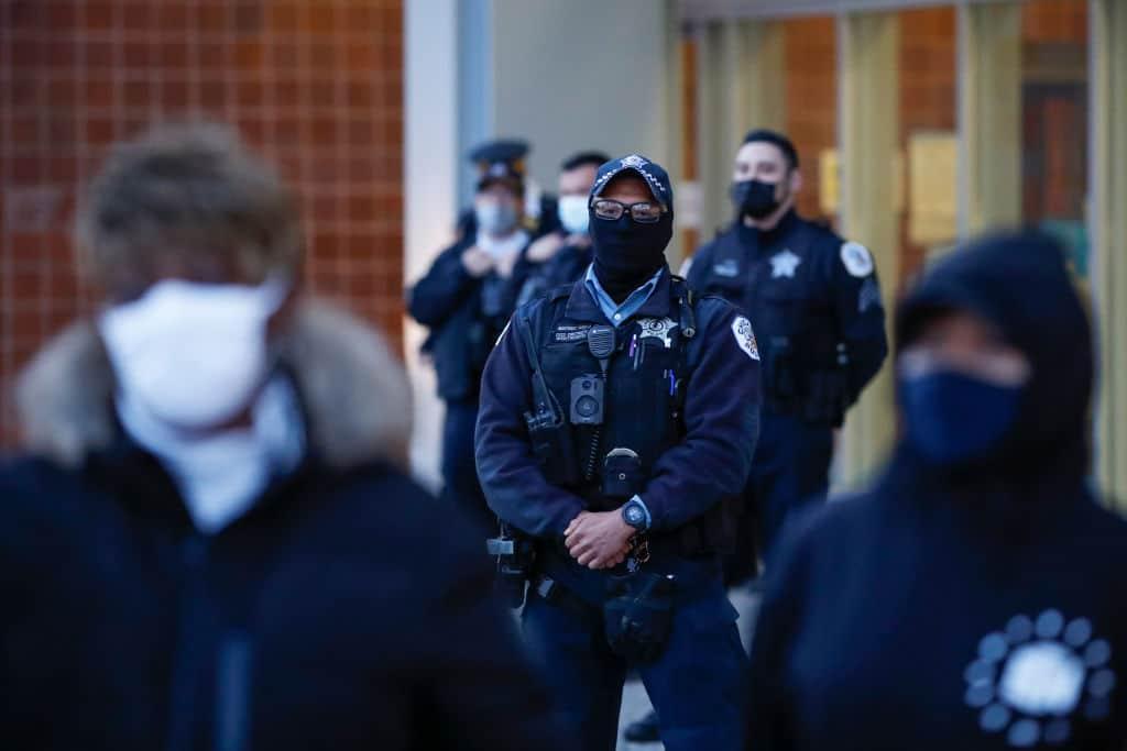 13-Jähriger bei Polizeieinsatz in Chicago erschossen: Video veröffentlicht