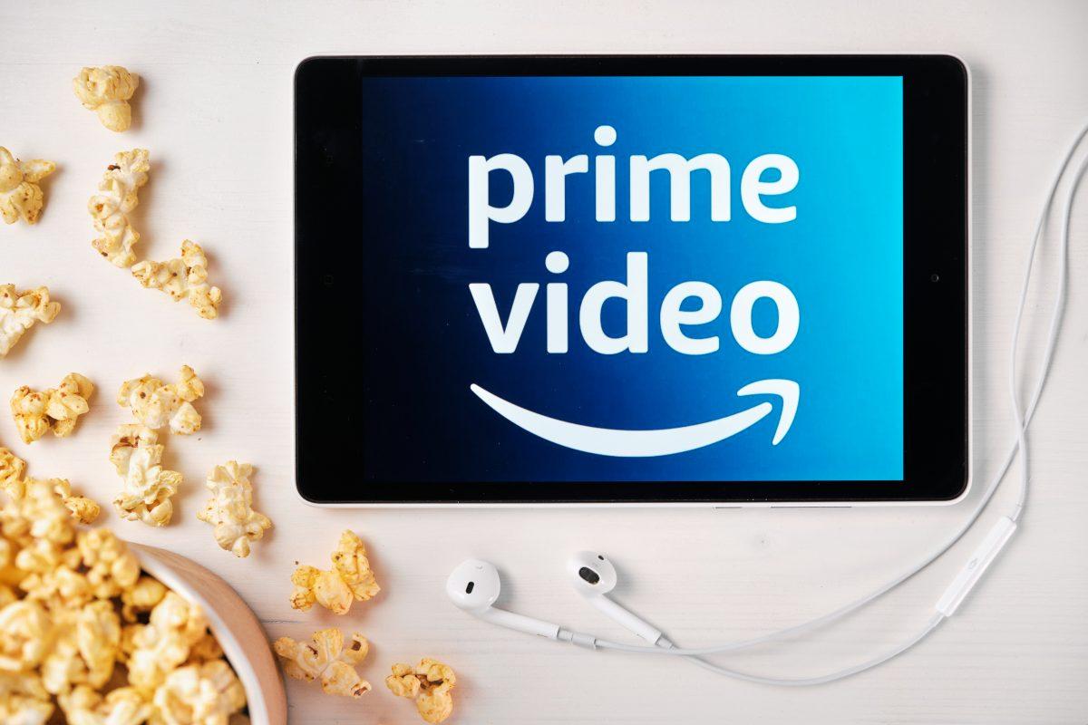 Amazon Prime: Diese Filme und Serien kommen im Mai