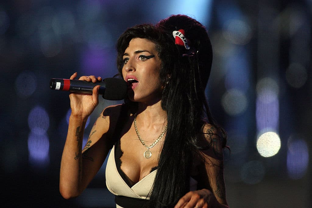 Neue Doku über Amy Winehouse kommt zum 10. Todestag