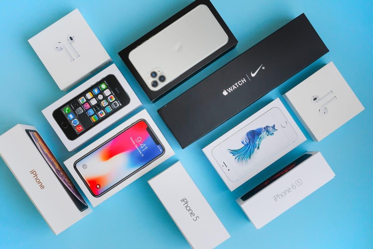 iMac, iPad Pro und Co.: Apple stellt neue Produkte vor