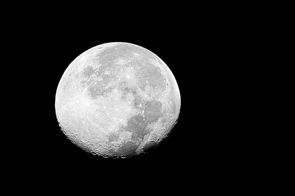 Bis 2030 sollen Europäer auf dem Mond landen