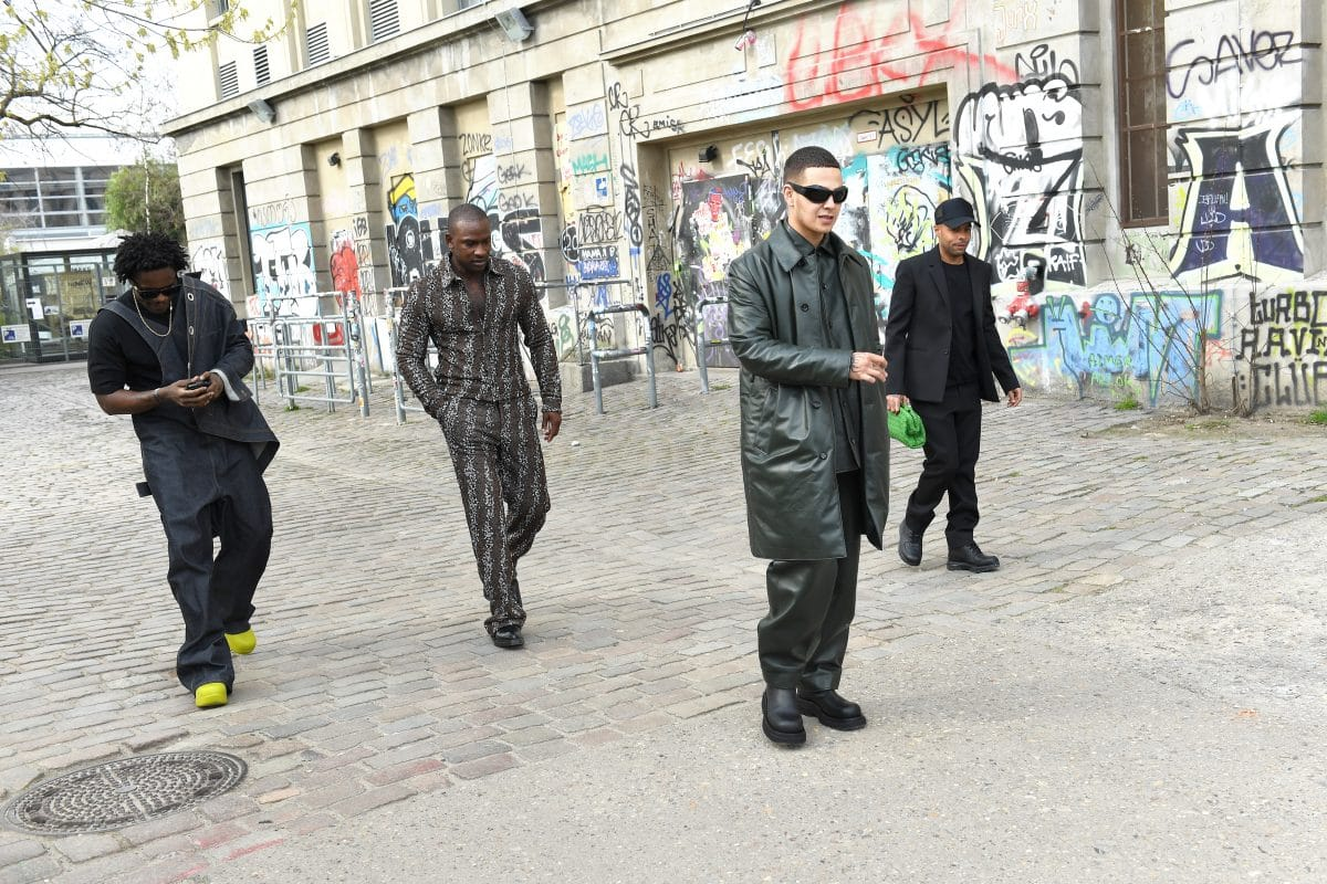 Bottega Veneta: Illegale Party im Soho House nach Fashion Show im Berghain in Berlin?