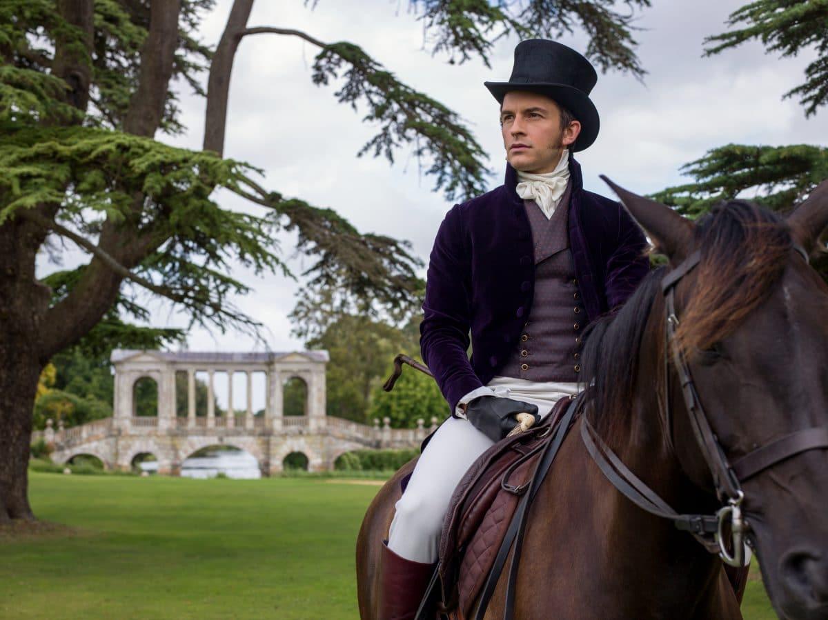"""Bridgerton"": Jonathan Bailey wäre fast der Duke of Hastings geworden"