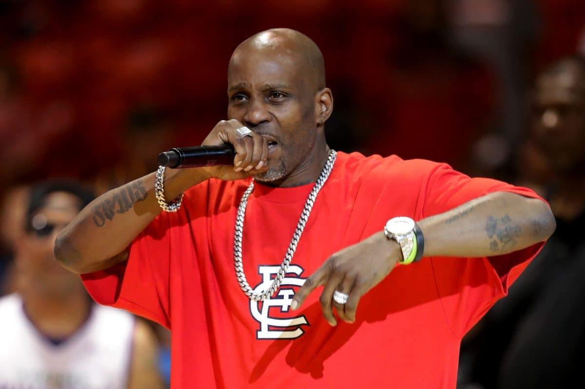 US-Rapper DMX ist tot: Nach Herzinfarkt gestorben