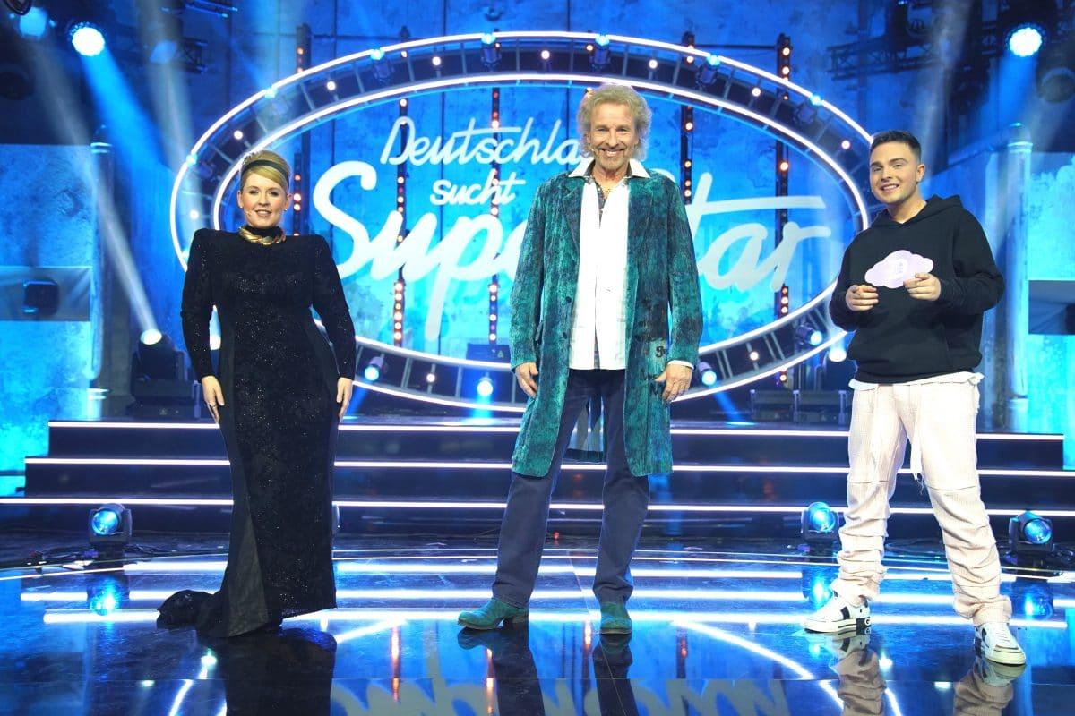 DSDS-Finale: Thomas Gottschalk beleidigt Dieter Bohlen