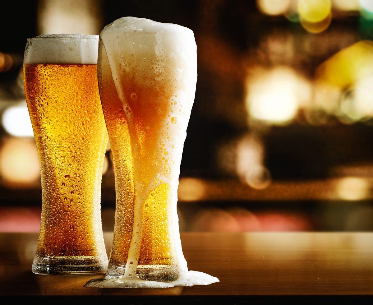 Darum kann alkoholfreies Bier unsere Laune verbessern