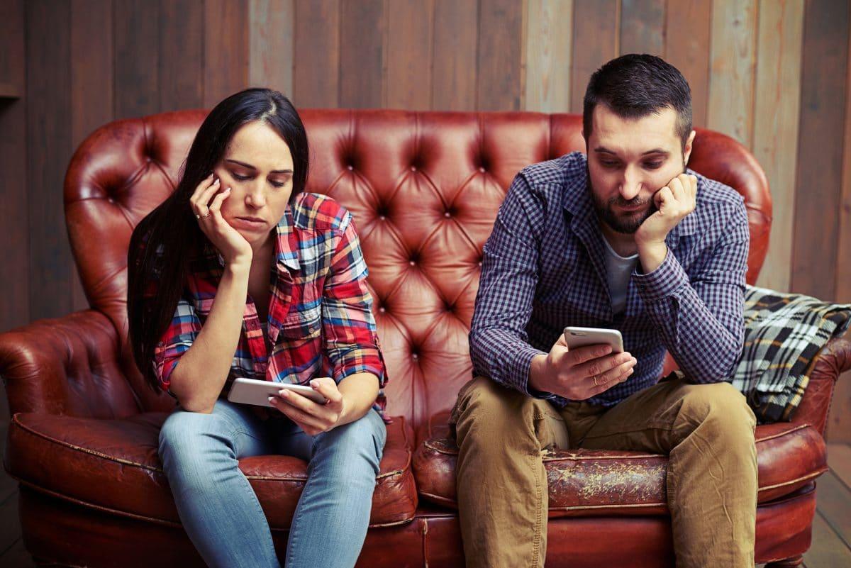 Das langweilt dein Sternzeichen in einer Beziehung