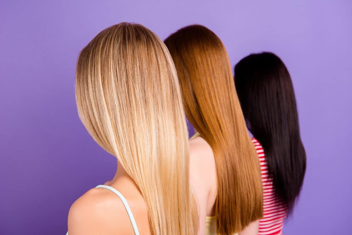 Das sagt deine Haarfarbe über deinen Charakter aus