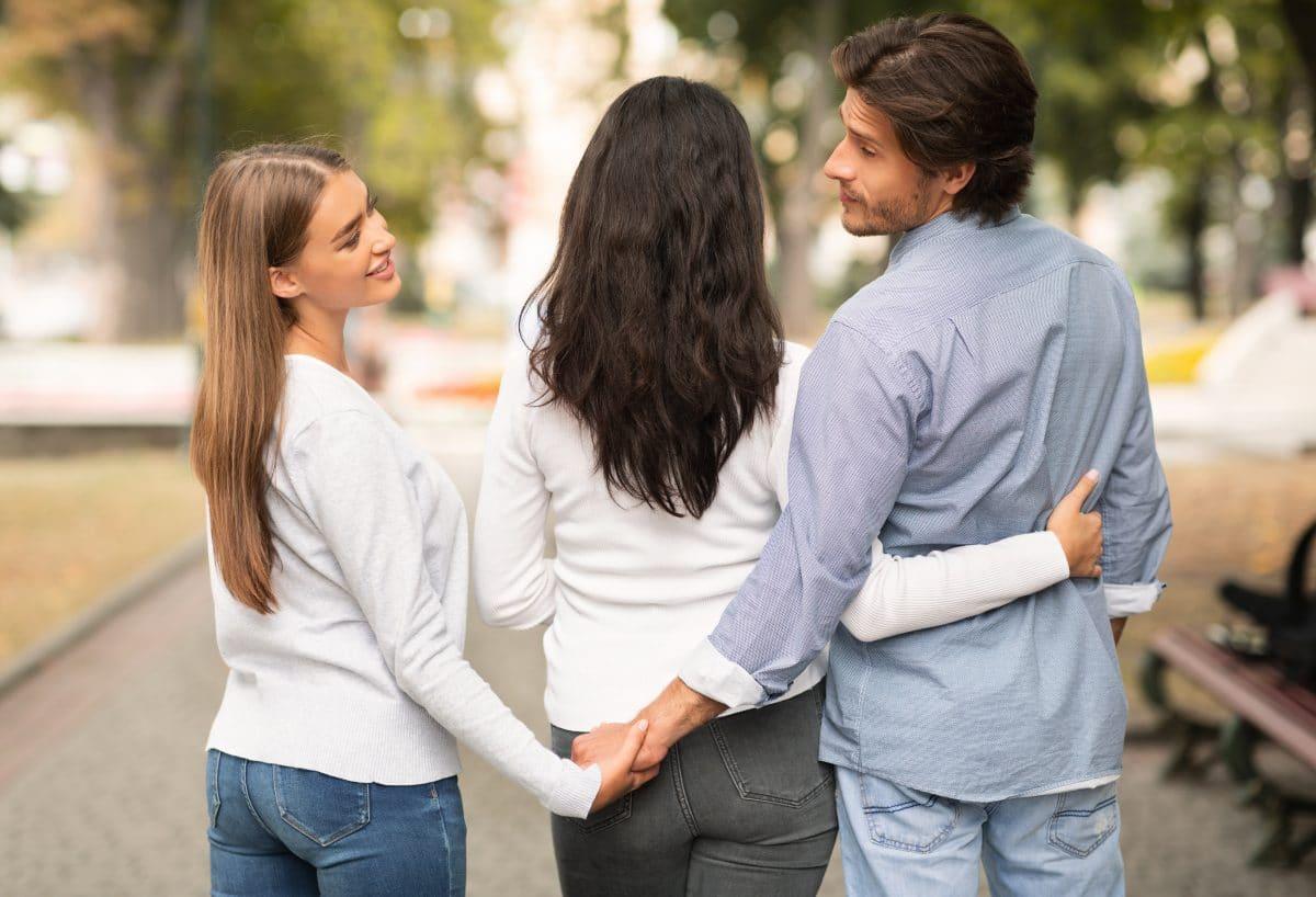 Das sind die 8 häufigsten Gründe für Untreue laut Studie