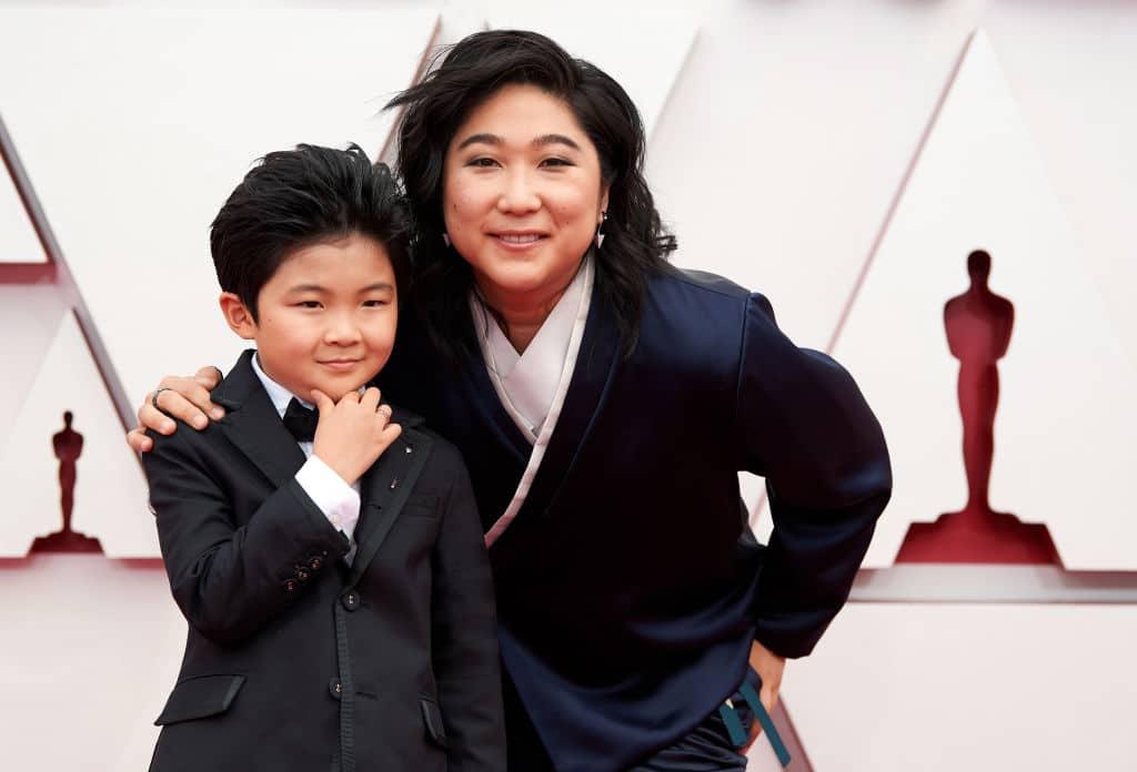Oscars 2021: Das sind die besten Tweets des Abends