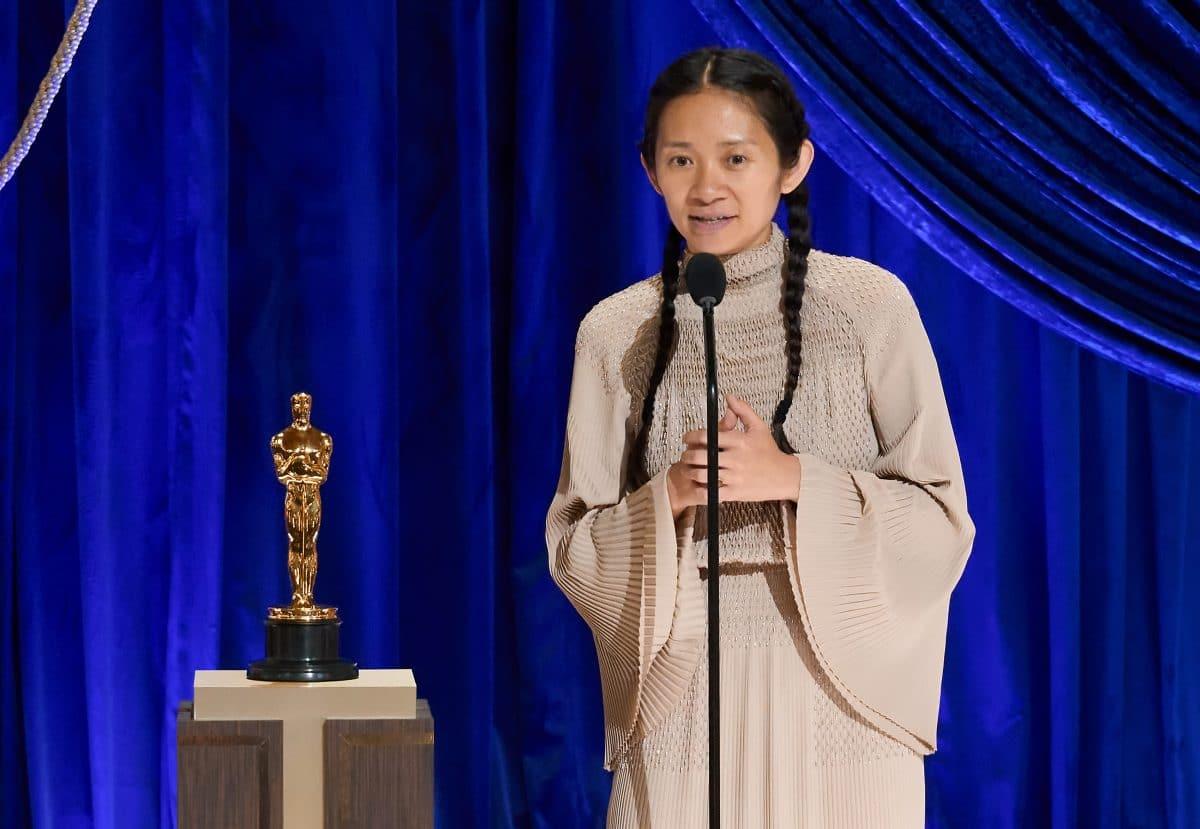 Diese Momente der Oscars 2021 gehen in die Geschichte ein
