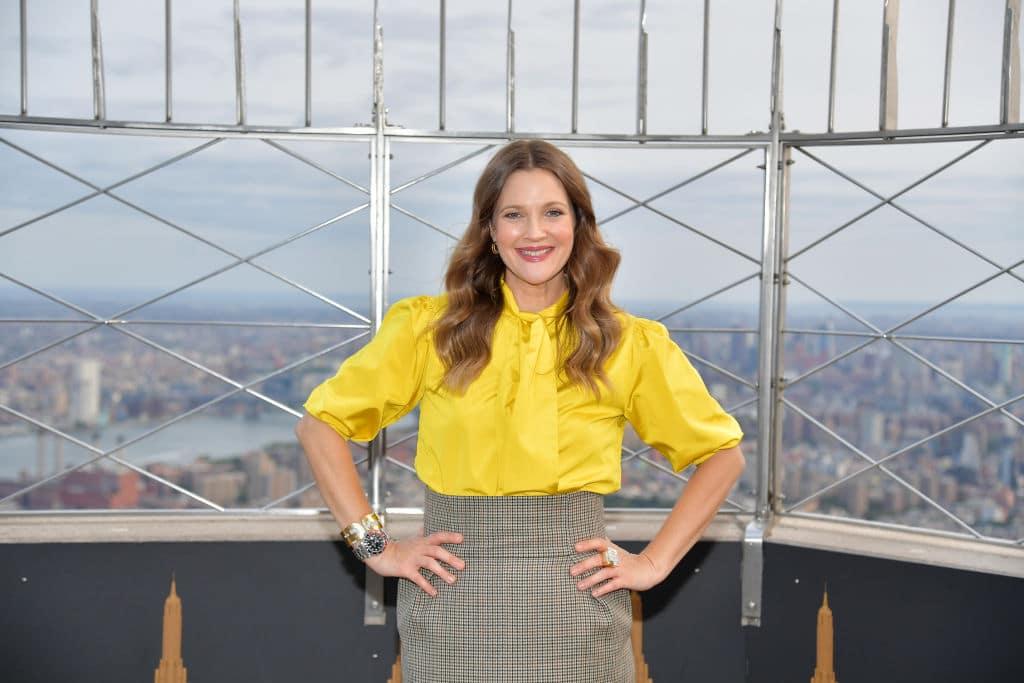 Drew Barrymore startet eigenes Lifestyle-Magazin
