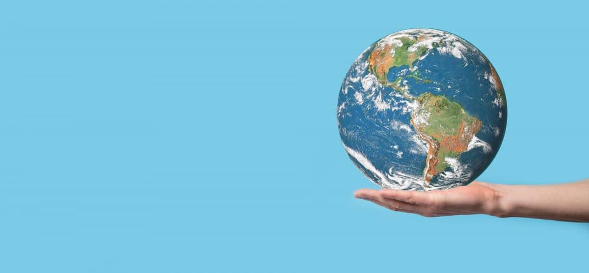 Earth Day 2021: Was du über den Tag der Erde wissen solltest