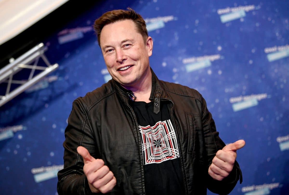 Elon Musk schreibt 100 Millionen Dollar für Idee zur CO2-Reduzierung aus