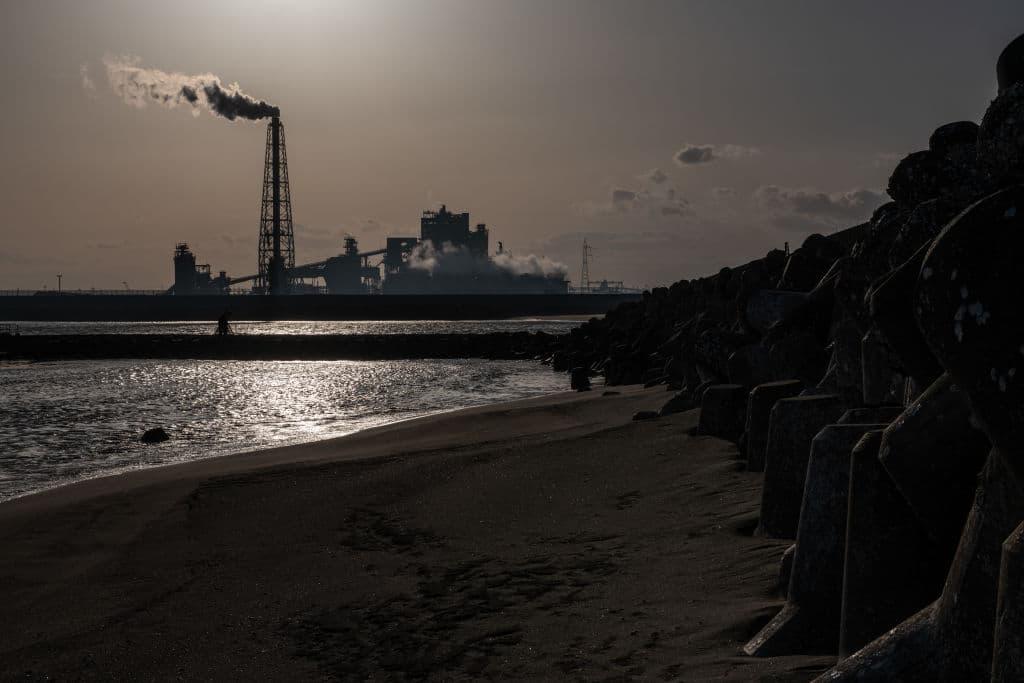 Japan will kontaminiertes Wasser von Fukushima ins Meer leiten