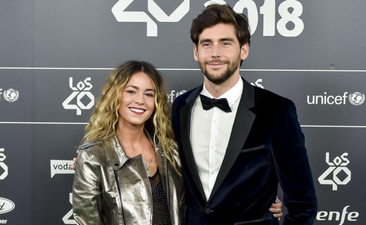Alvaro Soler gibt Trennung von Freundin Sofia bekannt