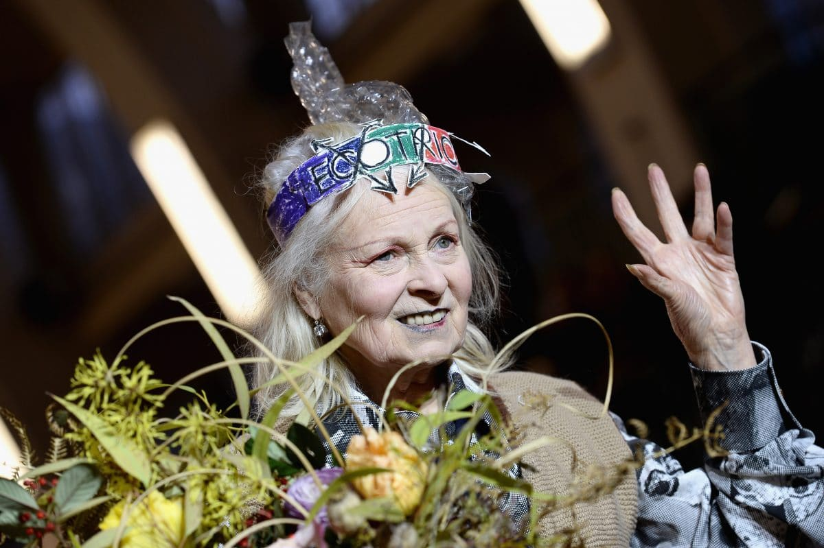 Happy Birthday Vivienne Westwood: Die Ikone ist 80