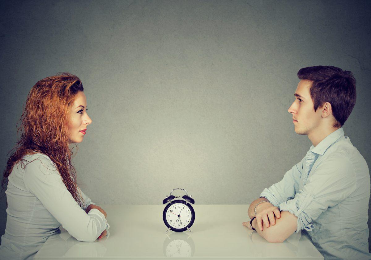 Hardballing: Dieser Dating-Trend lässt keine Fragen mehr offen