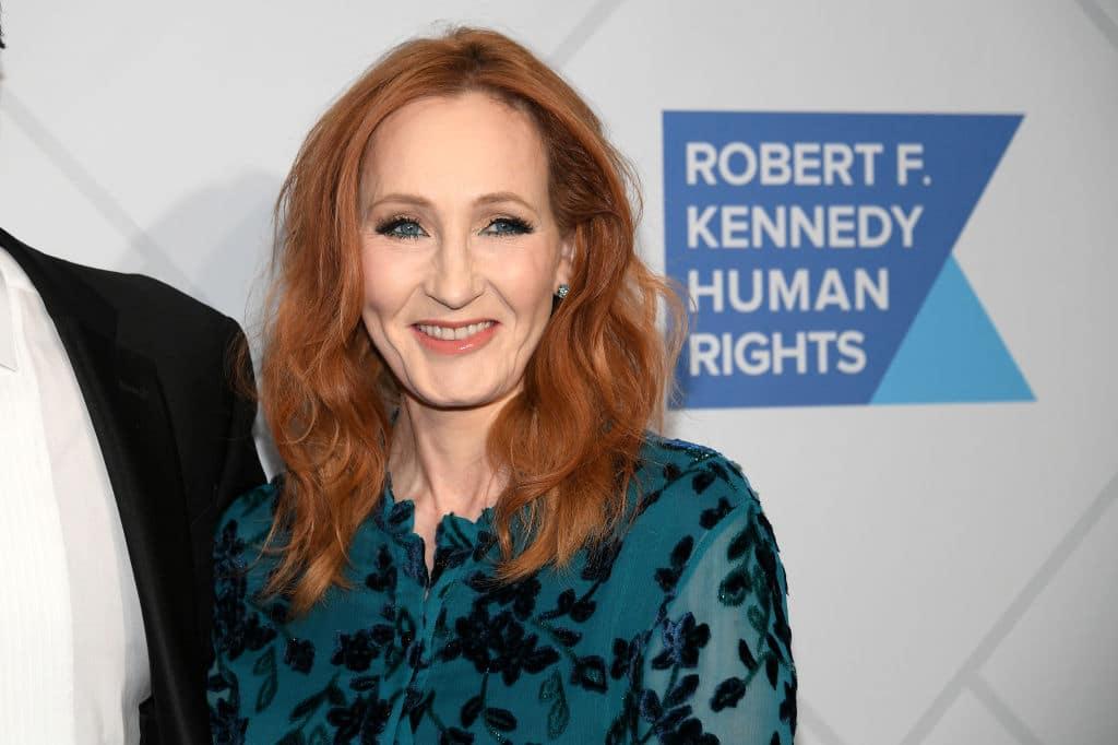 """Harry Potter""-Autorin J.K. Rowling bringt im Herbst neues Kinderbuch raus"