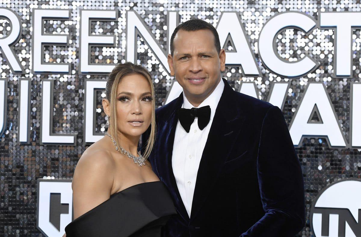 Trennung bestätigt: Jennifer Lopez und Alex Rodriguez sind kein Paar mehr