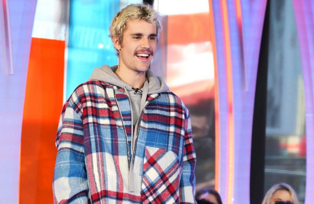 Justin Bieber überrascht Fans mit Mini- Gospelalbum