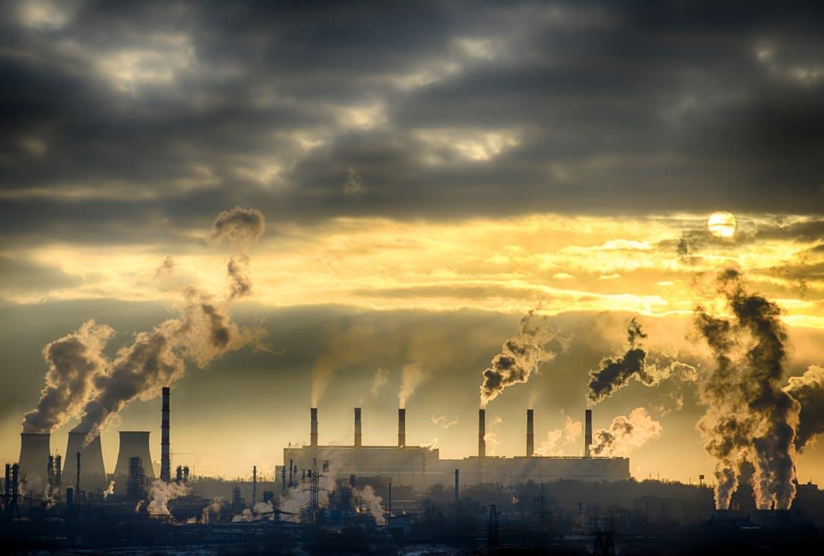 Klimaziel: EU will bis 2030 Treibhausgase um 55 Prozent reduzieren