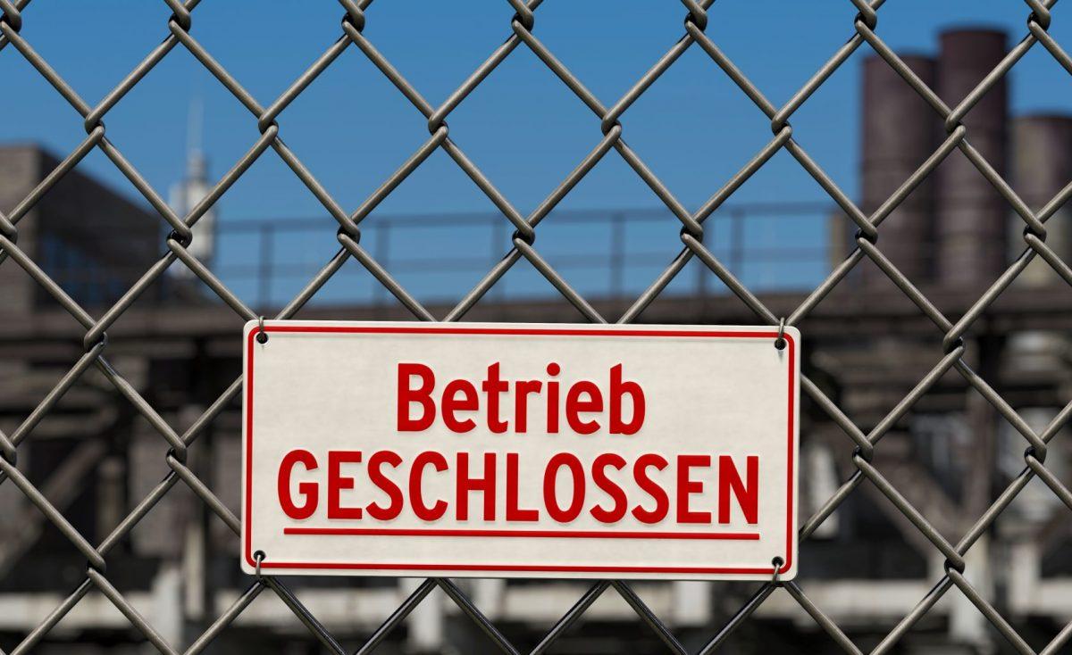 Lockdown auch in Niederösterreich und im Burgenland bis 11. April verlängert