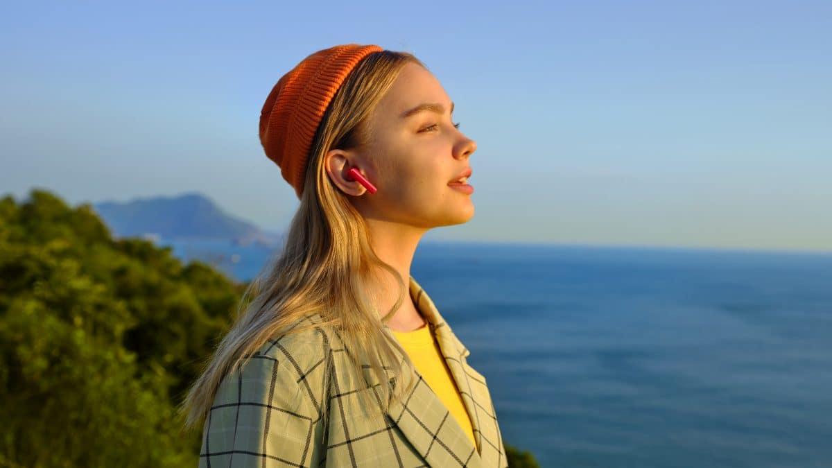 Love is in the ear: Warum die Huawei FreeBuds die besseren Lover sind