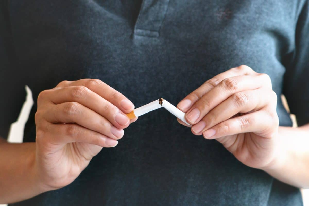Neuseeland sagt mit strengem Gesetz Zigaretten den Kampf an