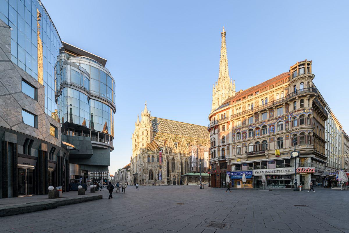 Wien, Niederösterreich, Burgenland: Was die Osterruhe für uns bedeutet