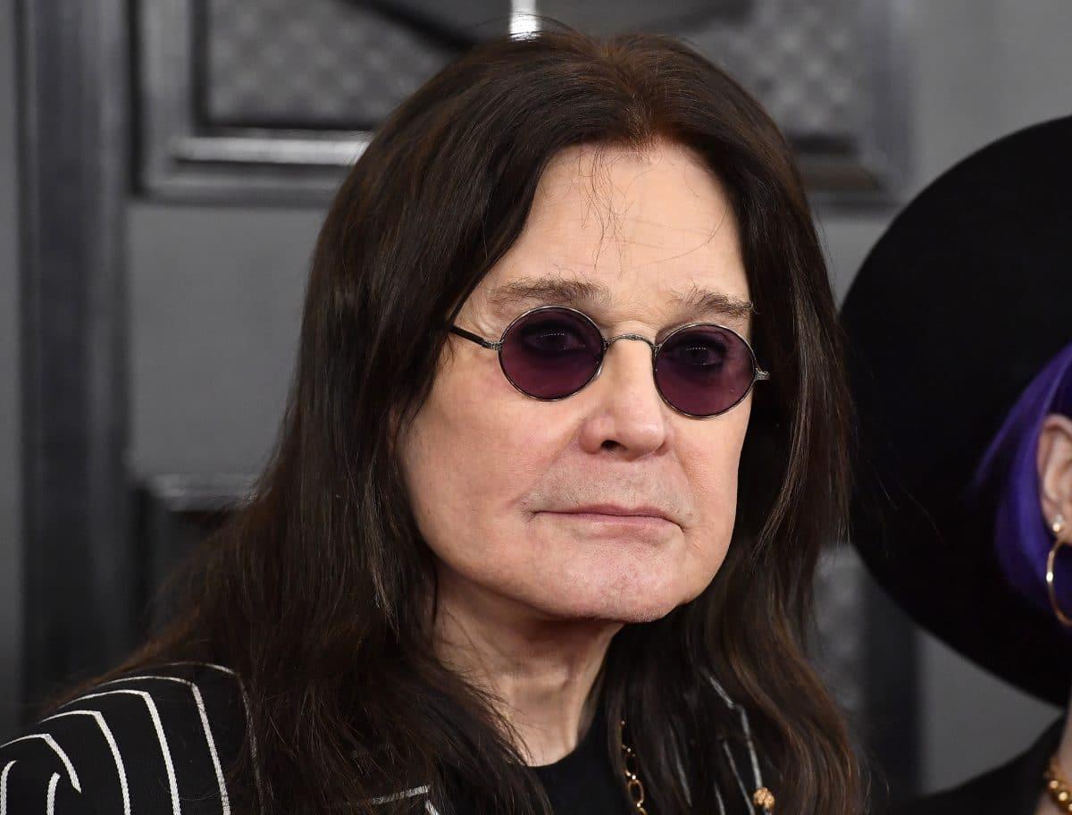 Ozzy Osbourne tötet Katzen und Vögel in seinem Garten