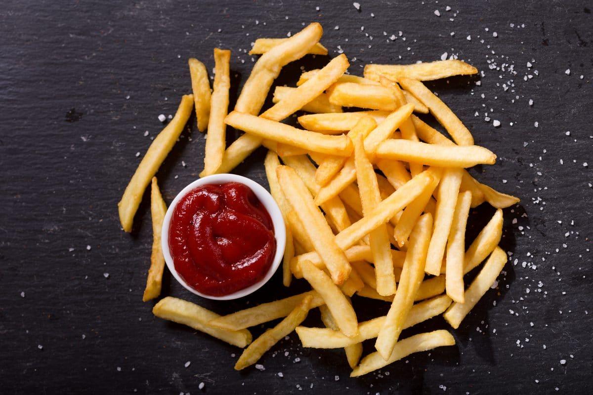 Pandemie verursacht Ketchup-Engpass in den USA