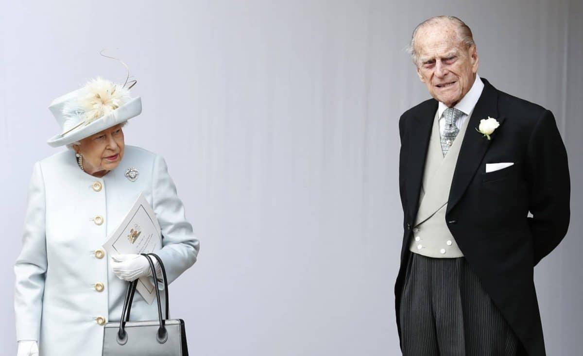 Prinz Philip ist tot: Ehemann der Queen mit 99 gestorben