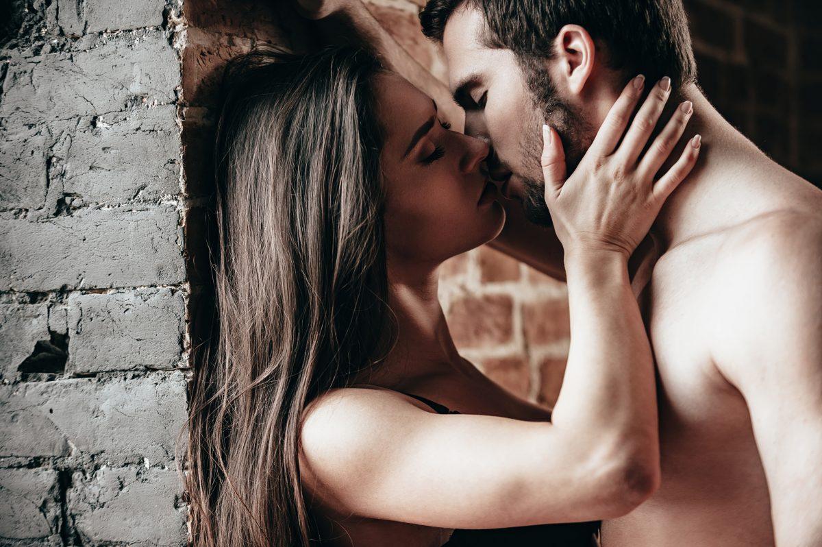 Sex im Stehen: Das sind die 4 besten Stellungen