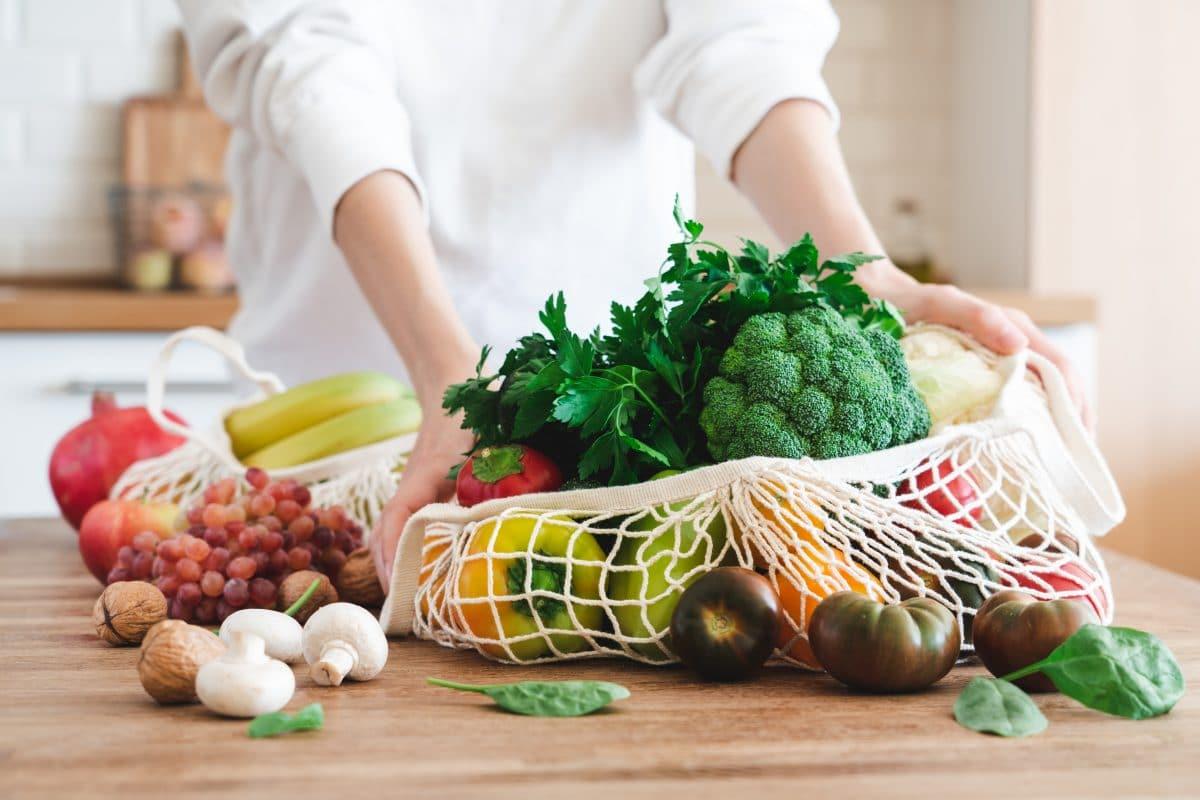 Nachhaltige Ernährung: So funktioniert's am besten