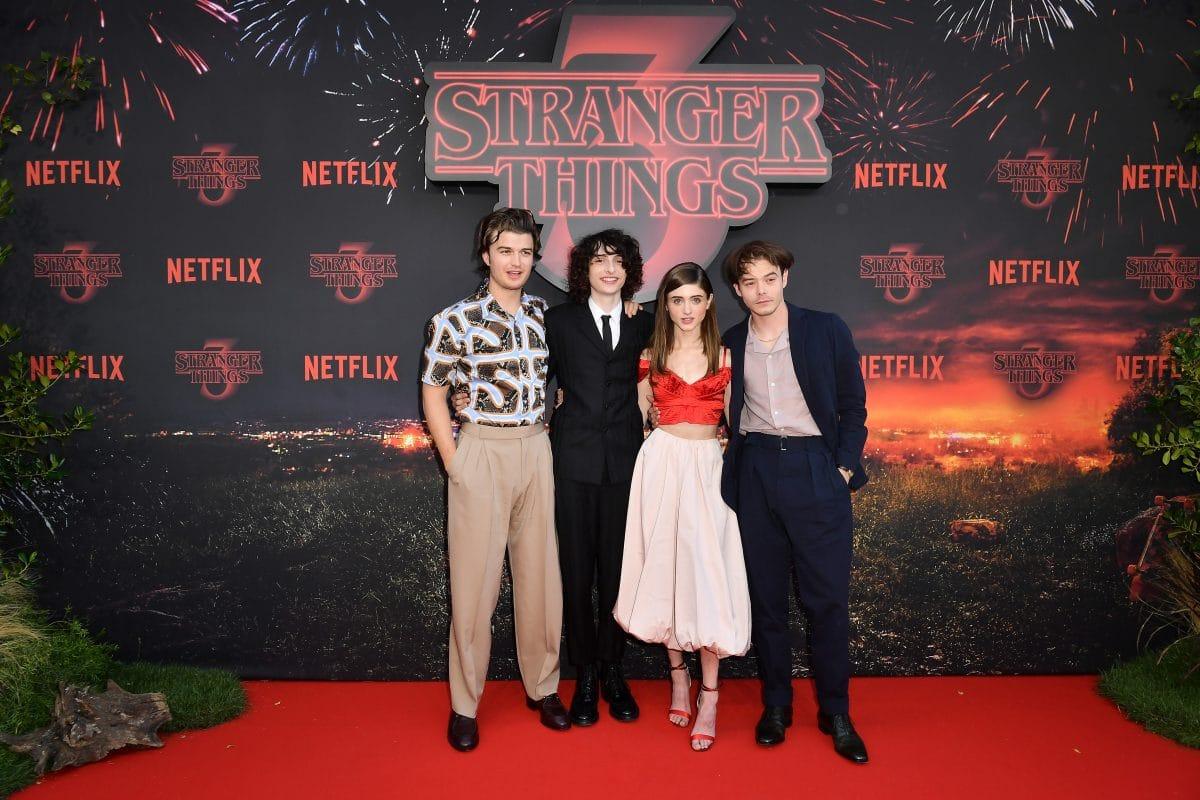 """""""Stranger Things"""" auf Netflix: Start der 4. Staffel verschoben"""